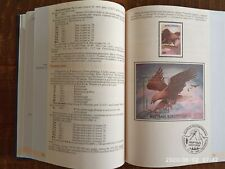 KYRGYZSTAN STAMPS CATALOG PTITZIN 1992-2001 ENGLISH RUSSIAN H. COVER 220 PAGES