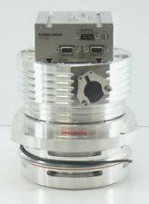 OERLIKON TURBOVAC TWE290/20/20 UHV | TURBO Drive TD400 | 24VDC/190W