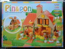 VINTAGE PIN Y PON The Farm Fattoria Famosa Pinypon GiG