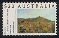 Australia Botanic Gardens $20 1989 ** MNH SG#1201a