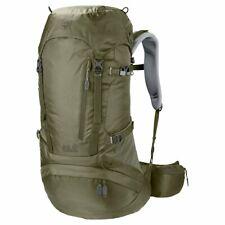 Jack Wolfskin Wanderrucksack Trekking Tour ACS Hike Pack 38 Liter Khaki