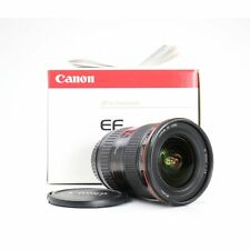 Canon Ef 2,8/16-35 L USM + Good (228015)