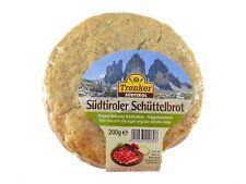 Schüttelbrot Trenker 200 gr. - Südtirol