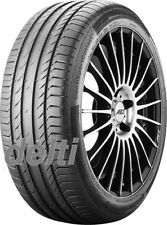 Sommerreifen Continental ContiSportContact 5 235/50 R18 97V