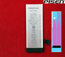 BATTERIE iphone5 NEUVE battery IPHONE 5 (3,8V) 1440mAh batterie pisen