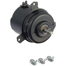 Engine Cooling Fan Motor VDO PM3642 ACDelco 15-8814