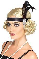 Smiffys Hats & Headwear Gangster Fancy Dresses