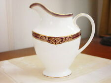 Royal Doulton TENNYSON Creamer - NEW!