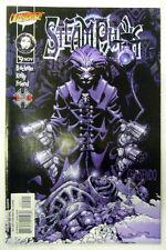 steampunk 9  cliffhanger chris bacalo image comics