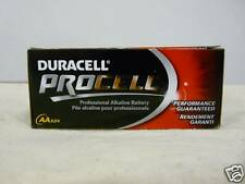 72 Duracell Procell AA Batteries - Brand New - Free Shipping! - Exp 2025