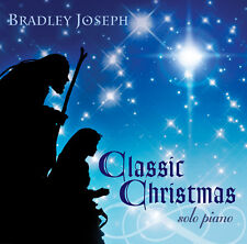 Classic Christmas Music: Popular Christmas Songs and Instrumental Carols NEW CD!