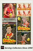 AFL Trading Card Master Team Collection-GOLD COAST-2014 Select AFL Champions