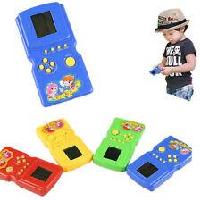 Sale 90S Nostalgic ABUU Toy Tetris Brick in One Virtual Cyber Arcade Pocket Toys