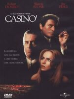 dvd film Casino'