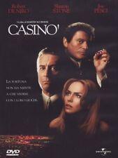 dvd film Casino'