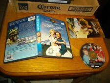 Seven Brides for Seven Brothers (DVD, 1999, Widescreen)