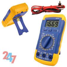 Digital Other Industrial Test Meters & Detectors