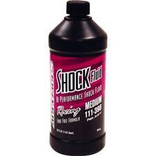 Maxima Racing Shock Fluid  Light Medium Heavy SAE 3 7 10