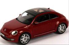 Volkswagen The Beetle - 1:43 - Schuco