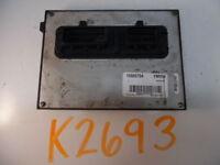 2005 05 2006 06 COBALT PURSUIT COMPUTER ENGINE CONTROL ECU ECM EBX MODULE K2693