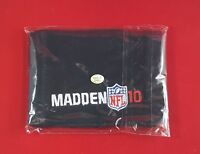 Madden Football 10 Promotional Arm Band Cuff  Video Game Promo Gamestop 2009 NEW