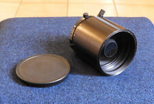 Tamron SP 500 mm catadioptrique Miror Lens