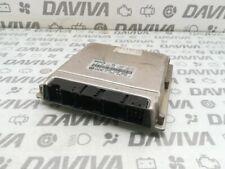 BMW Rover 75 Diesel Engine Control Module Unit ECU 0281001895 7785541 NNN100692