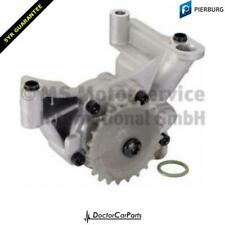 Oil Pump FOR VW TOURAN 1T 05->10 CHOICE1/2 2.0 MPV Diesel 1T1 1T2 BMM 140bhp