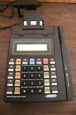 Hypercom T7Plus Credit Card Machine Reader *Free Shipping*