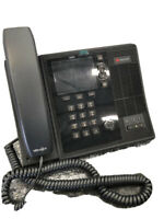 10x Polycom CX600 IP VoIP Phone USB PoE Optimized for Microsoft Lync Home Office