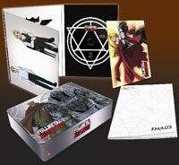 Fullmetal Alchemist - Metal Box Vol. 3 Limited Edition (Eps 35-51) (3 Dvd) DYNIT