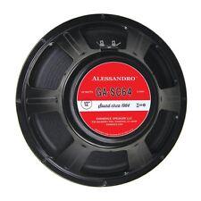 "Eminence GA-SC64 12"" Guitar Speaker 8 Ohm 40 Watt George Alessandro GASC64"