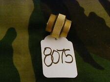 RANDALL KNIFE KNIVES BRASS COUPLING FOR #18 WALKING-SPEAR EXTENSION   #8075