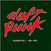 DAFT PUNK / DAFTPUNK - The Very Best Of - Greatest Hits Collection CD NEW