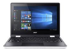 "Acer 11,6 ""R11 Intel Celeron 4 GB di RAM 32GB di storage 2 in 1 portatile"