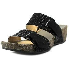 Naturalizer Slides Synthetic Sandals for Women