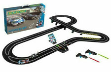 C1403 Scalextric 1:32 Scale Slot Car Arc Air World Super GT Racing Set New Boxed