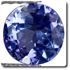 TANZANITA Azul. 0.66 cts. IF. Tanzania, África