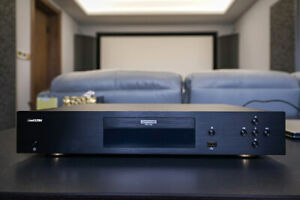 cineULTRA V204 Linear Trafo UHD Discplayer 3D SACD Zone ABC ISO DolbyVision USB3
