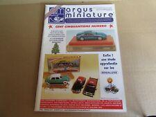 """320J Argus Miniature 150 #11/12 1992 """" 88 Pages"""
