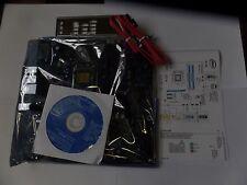Intel DP55WB, LGA1156 Socket (BLKDP55WB), Intel P55,  Micro ATX Motherboard