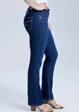 Women's SEVEN7,USA Designer Bootcut Jeans,Size US16/UK18,W38L31,Slimming.RRP£58