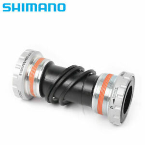 Shimano SM-BB52 MTB Fahrrad Hollowtech Innenlager 68 / 73mm Passform Deore M610