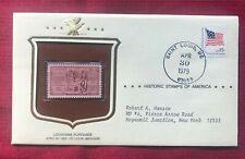 JOHN'S DEALS - US - 1979 - SC #1020 3c LA. PURCHASE - HISTORIC STAMPS OF AMERICA