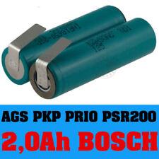 Baterías Bosch 36V para herramientas eléctricas de bricolaje