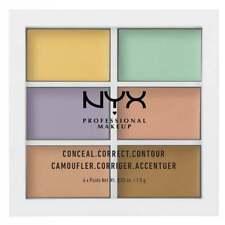 Nyx Colour Correcting Concealer - 3c