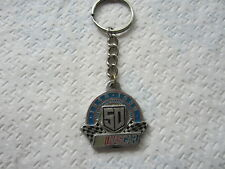 NASCAR 50th Anniversary,1948 -1998, Key Chain