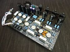Audio Kondo Audionote KSL-M77 Line and Phono AMP HiFi Tube Preamplifier Board