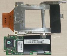 Módem & PCMCIA Airport Connector 15 PowerBook 3.2 g4 Titanium Mercury 400 m5884