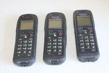 lot de 3x Téléphones sans fil DECT Panasonic KX-TCA364 pour PABX .. #(B)